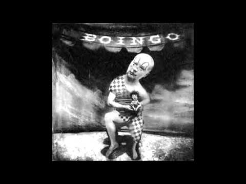Oingo Boingo - I Am The Walrus (1994) (Beatles Cover)