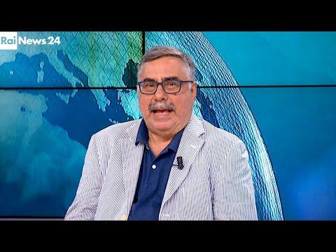 Oggi Paolo Pirani ospite Rainews24