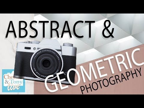TC Live: Geometric Photography
