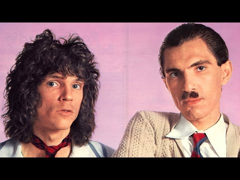Sparks Albums Ranked Worst To Best (1971 - 2015)