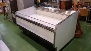 福島工業 MFX-65R0BTXSR 業務用冷蔵庫 平型ショーケース