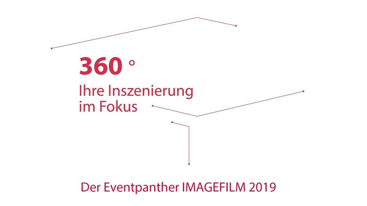 Die Eventpanther - 360° - Ihre Inszenierung im Fokus