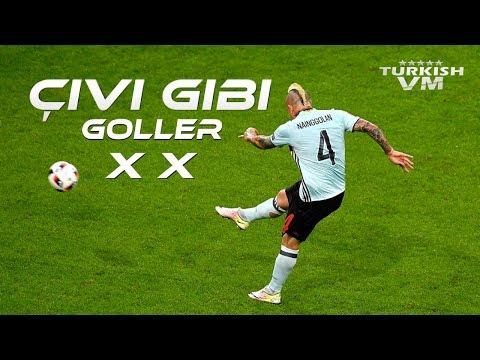 Çivi Gibi Goller • X X • 2017 • FULL HD streaming vf