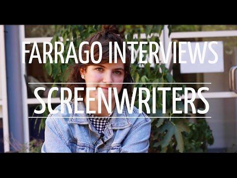 VCA Screenwriting Showcase