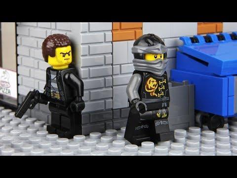 Lego Ninja thumbnail
