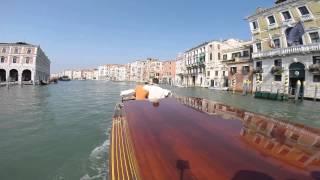 Venezia Taxi island / 12