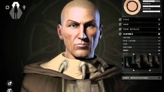 Beginners Guide To Character Creation In Eve Online