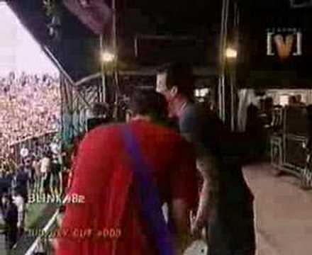 Blink 182 - Mutt live at Sydney