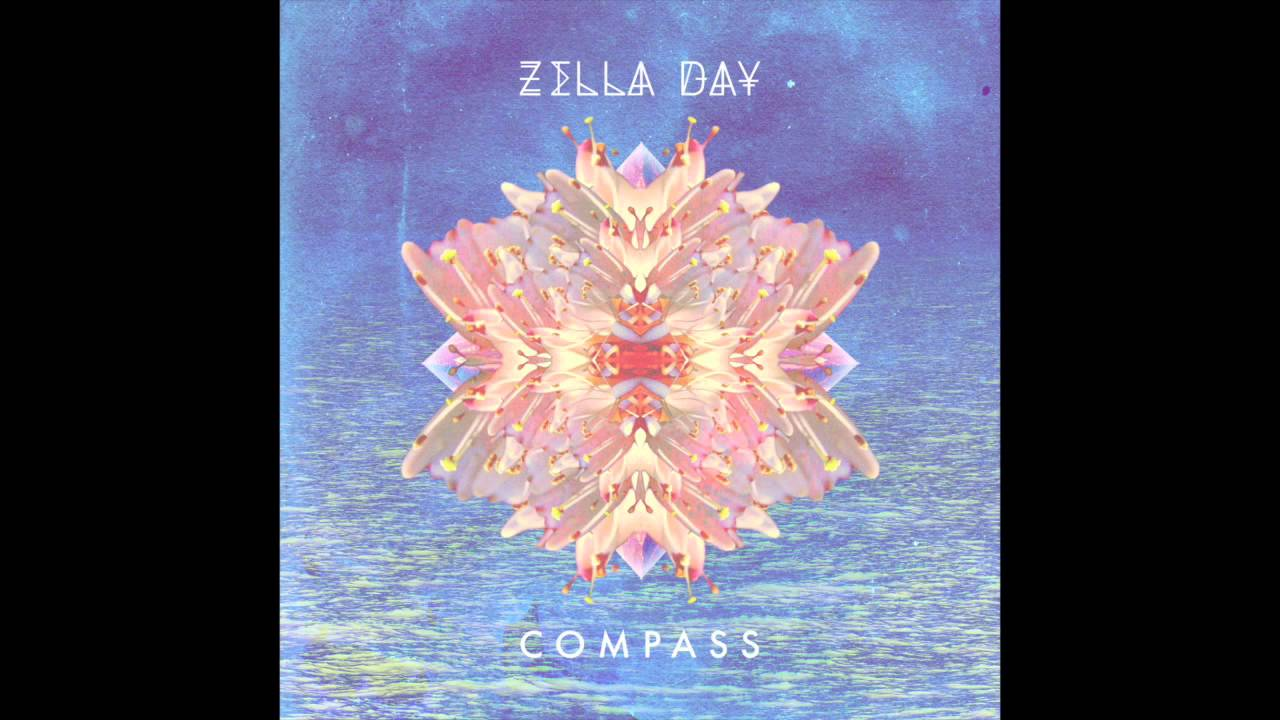953f04662 Zella Day - Compass - YouTube