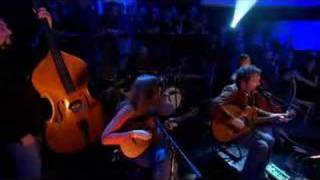 Damien Rice - The animals were gone (Live @ jools Holland)