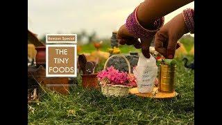 Non-Veg Meal | Ramzan Special | World Famous Ambur Original Star Biryani | E33 | The Tiny Foods