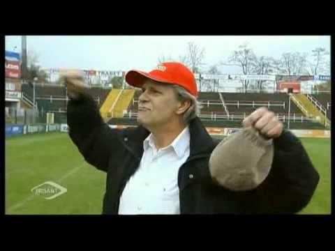 Peter Sattmann bei ARD Brisant