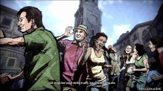 inFamous 2 - Good and Evil Ending