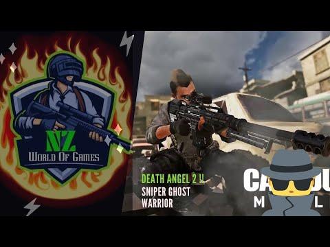 Death Angel 2 !! Sniper Ghost Warrior #codsniper #cod #snipershooter #snipergame  