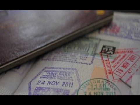What You Need to Know About Work Permits in Bermuda & the Caribbean
