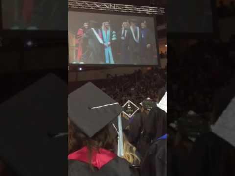 Fresno State Graduation