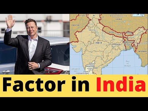 Tesla To Start EV Manufacturing India Possibly Followed by Indonesia