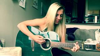 Thomas Rhett Marry Me Girl S Version By Elle Mears