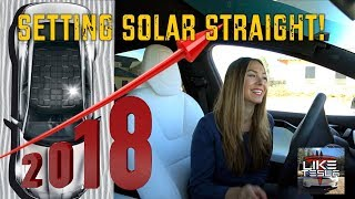 Setting Solar Straight! The Truth About Solar