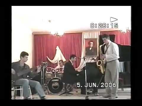Олег Руденко BAND 2006