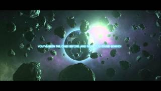DEVIN TOWNSEND PROJECT - Deathray (Lyric Video)