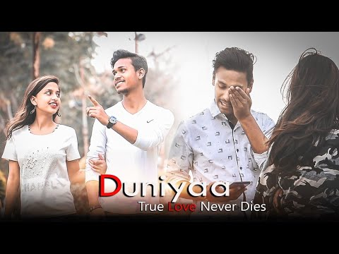 Luka Chuppi:New Love Story 2019  |Kartik Aaryan Kriti Sanon |Akhil | Dhvani | Cover Duniya Full Song