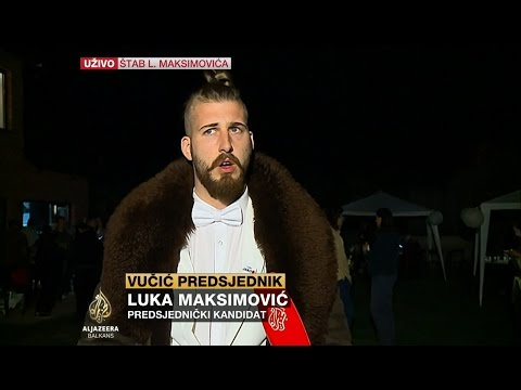 Luka Maksimović: Nejasno
