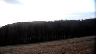 Na poti proti Bohorju s Pokojnega vrha - 9. 1. 2011 thumbnail
