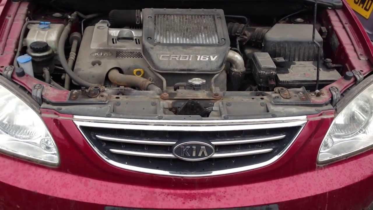 kia carens 2003 2 0 diesel manual youtube rh youtube com 2018 Kia Carens 2018 Kia Carens