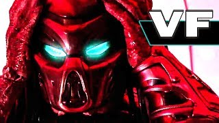 The Predator NOUVELLE Bande Annonce VF (2018)