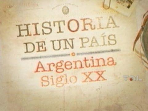 Capitulo 37. Historia de la television en la Argentina.