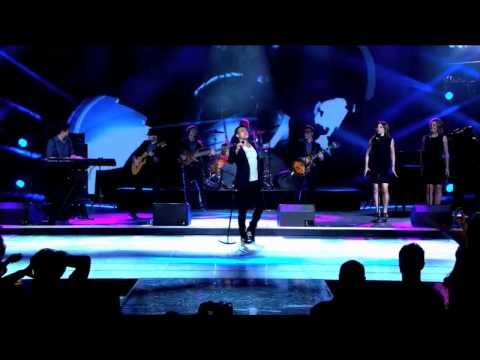 EMIN AMOR  Performance at the 2014 World Music Awards
