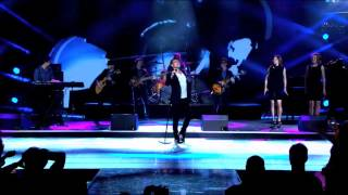EMIN AMOR Live Performance at the 2014 World Music Awards