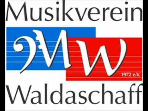 Musikverein Waldaschaff - König Ludwig II. - Marsch