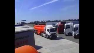 видео бензовозы