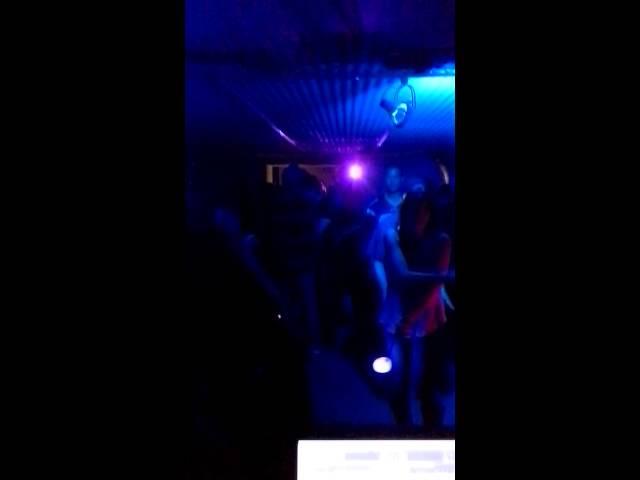 Tube screamer live @ Underground revival drop