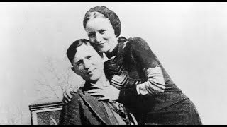 Unknown Surprising Facts About Bonnie and Clyde || Pastimers