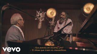 """Diego El Cigala - El Cigala & Manzanero - """"El Encuentro"""""""
