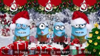 Alien Pet   Funny Minions Video