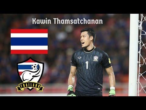 Kawin Thamsatchanan Super save • 2016/17• #1