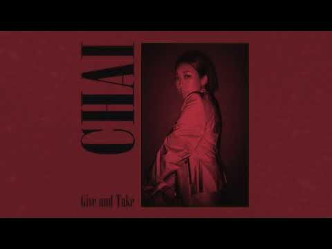 CHAI(이수정) - 'Color You (Feat. Sam Kim)' (Official Audio)