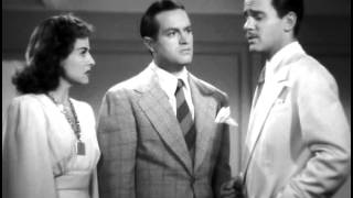Great Movie Lines 01 - The Ghost Breakers (1940)