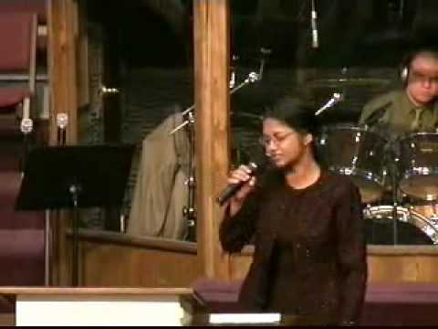 No Other Name but Jesus - Hindu Brahmin woman's testimony
