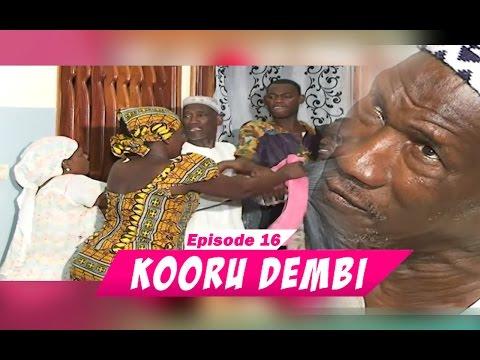 "Kooru Dembi - Episode 16 : "" La deuxième femme de Dembi débarque """