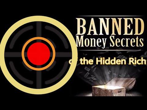 Banned money secrets