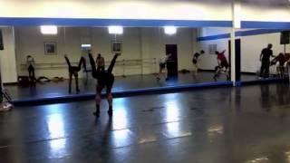 Stephan' class gotta dance atlanta