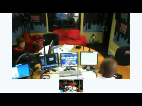 Redi Tlhabi interviews President Jacob Zuma