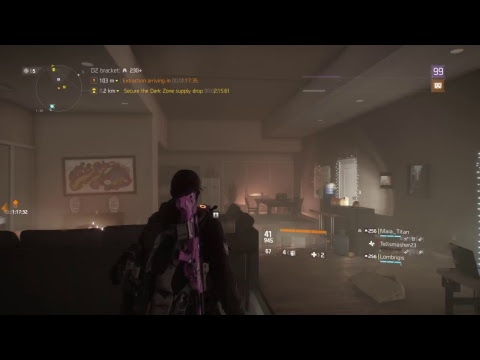 Dz Division gameplay