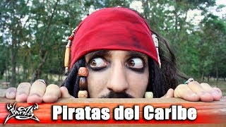 JACK SPARROW - Cosplay in Action!