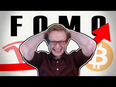 Dealing With Investment FOMO